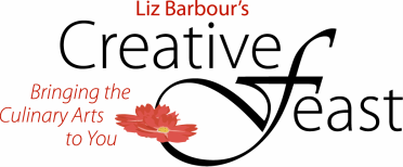 Liz Barbour's Creative Feast